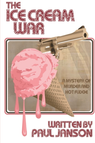 The Ice Cream War cover
